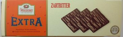 Extra Zartbitter - Product - de