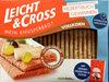 Leicht & Cross Vollkorn - Produkt