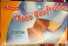 Choco Gaufrette - Prodotto