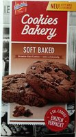 Soft Baked Brown-Style Cookies - Product - de