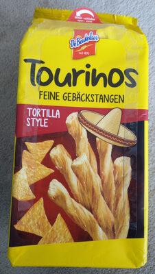 Tourinos - Feine Gebäckstangen - Product