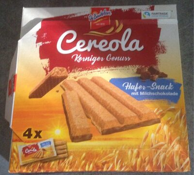 Cereola - Product
