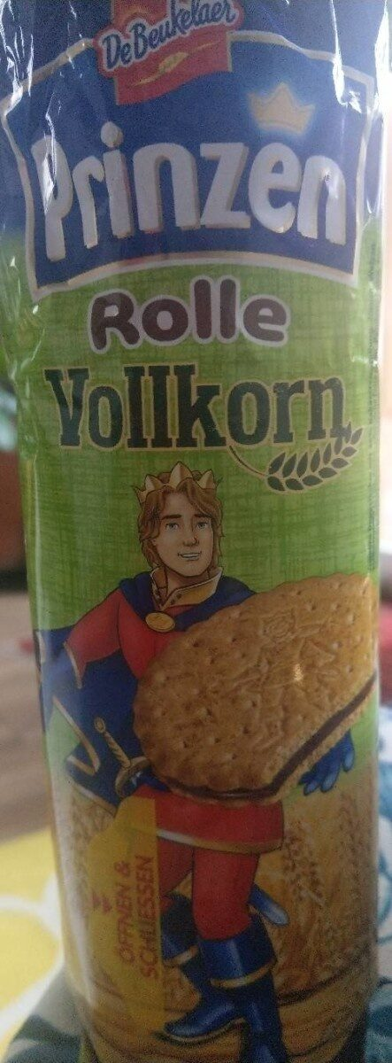Prinzenrolle Vollkorn - Produkt - de