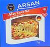 Arsan Mozzarella 2kg - Product