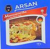 Arsan Mozzarella 180g - Product