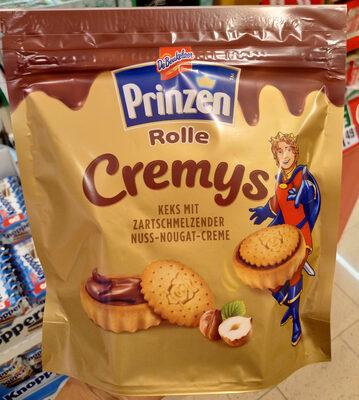 Prinzen Rolle Cremys - Product - de