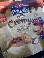 Prinzen Rolle Cremys - Produit - fr