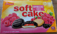 Soft Cake Himbeer - Product - de