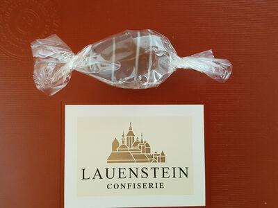 Confiserie Lauenstein Whisky-Cream-Trüffel-Ei - Produkt