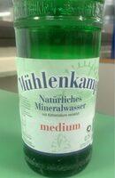 Naturliches  Mineralwasser - Prodotto - de