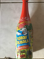 Robby Bubble Apple-Cherry - Produkt - de
