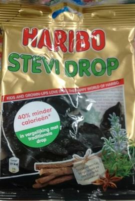 Stevi Drop - Product