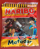 Haribo Dark Matador Mix - Product