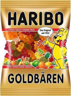 Haribo Goldbären - Produkt - de