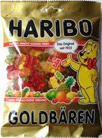 Goldbären - Produkt