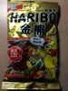 Haribo Goldbears 混合水果味橡皮糖 - Product