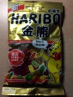 Haribo Goldbears - 100 G - 产品 - zh