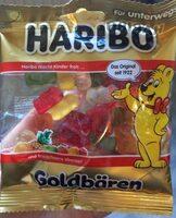 Haribo Goldbären - 产品 - zh