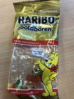 Haribo Goldbären 75G - Produit - fr