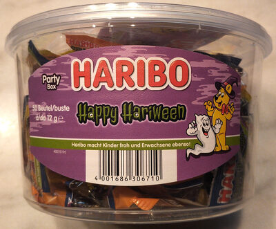 Halloween Partybox - Product