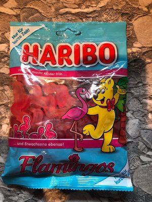 Haribo Flamingos - Produkt