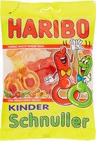 Kinderschnuller - Produkt - de