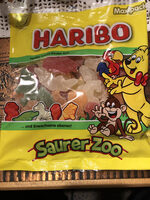 Saurer Zoo - Product