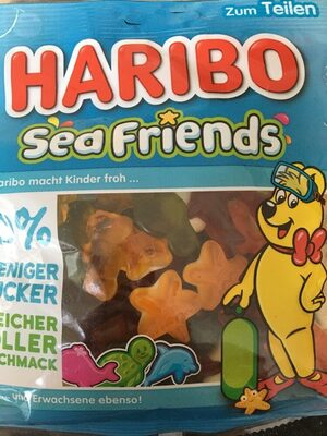Sea Friends - Produkt - de