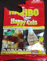 Haribo Happy Cola 100G - Product - en