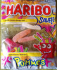 Haribo saure Pommes - Product