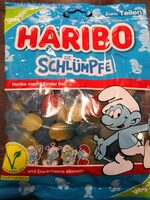 Haribo Die Schlümpfe - Produkt - de