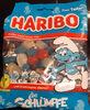 Haribo Die Schlümpfe - Product