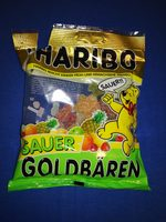 Sauer Goldbären - Product