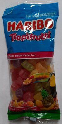 Tropifrutti - Produkt - de