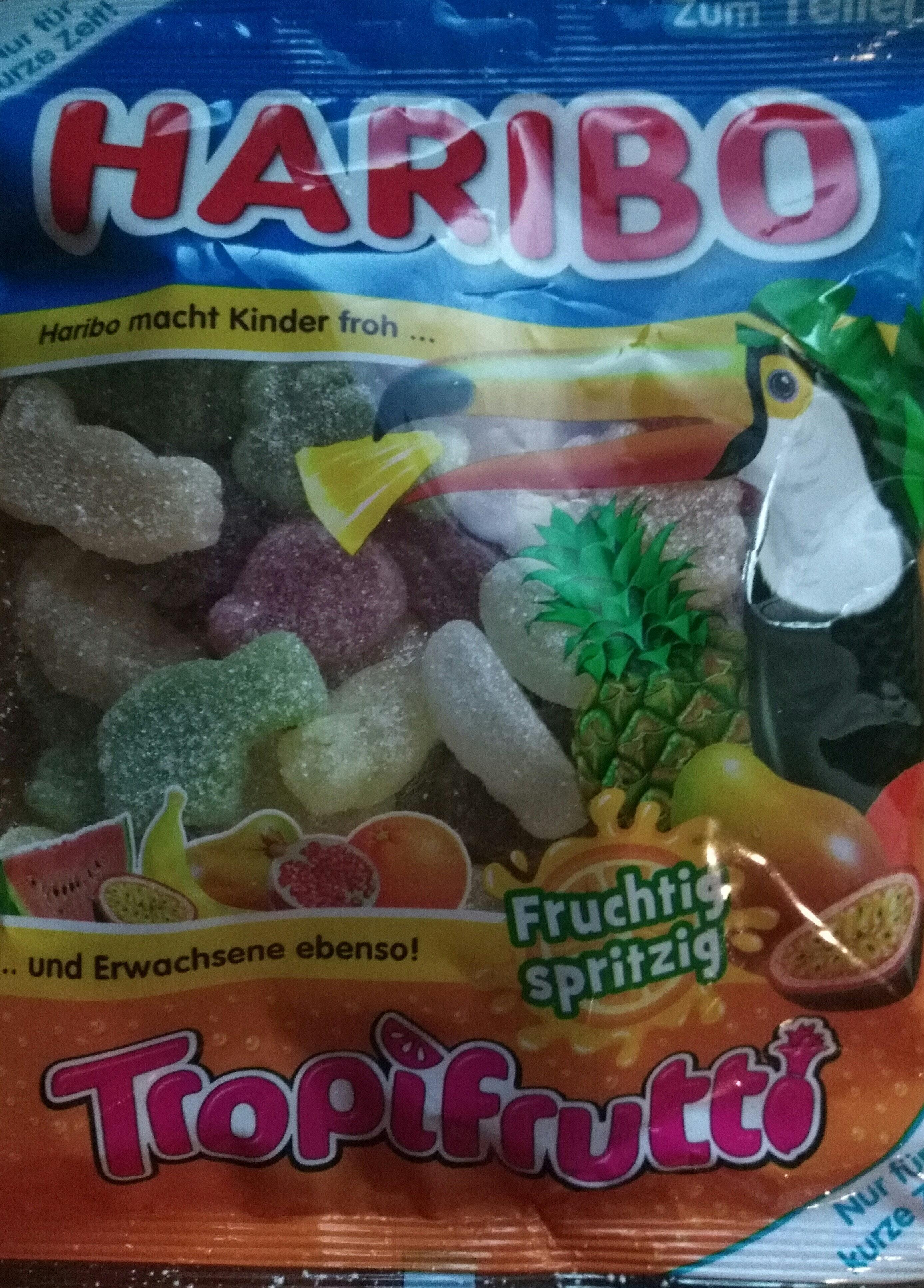 Tropicofrutti - Product
