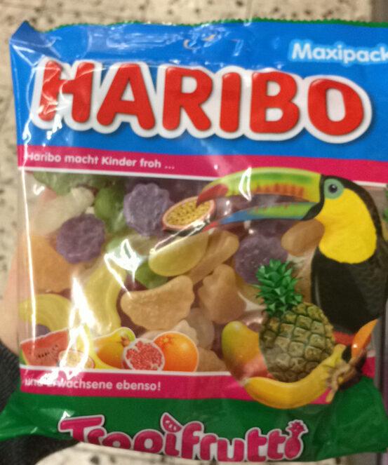 Haribo Tropifrutti Maxipack - Product