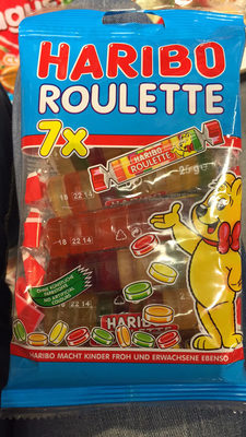 Roulette - Product