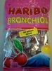 Haribo Bronchiol - Produkt