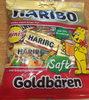 Haribo Saft-goldbären Minis - Product