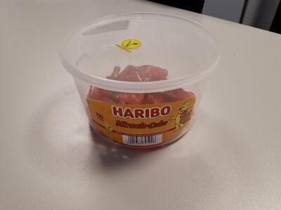 HARIBO CHERRY-COLA - Product - de
