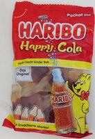 Happy Cola - Product - de