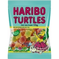 Haribo Turtles - Product - en