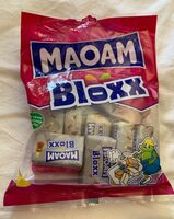 Maoam - Product - fr