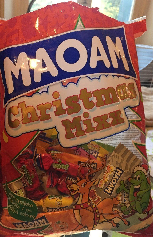 Maoam - Produit - fr