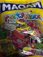 Party Mixx - Product