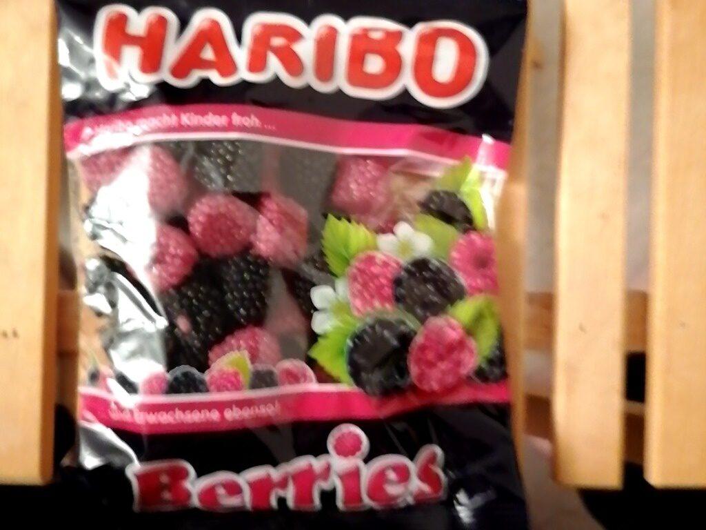 Berries - Produkt - en