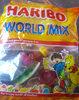 World Mix - Product