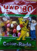 Color-Rado minis - Product