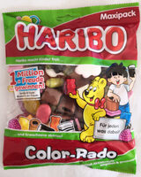 Haribo Colorado Maxipack - Produkt - de