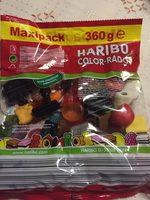 Haribo Color-Rado - Produkt